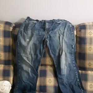 Wemens jeans